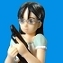 Solid Works Collection DX Gunslinger Girl: Claes