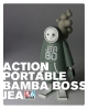 фотография Action Portable Bamba Boss JEA
