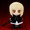 фотография Nendoroid Plus Plushie Series 38: Saber Alter