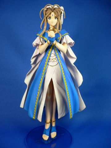 главная фотография Belldandy TV Version Goddess Dress Specification Ver.