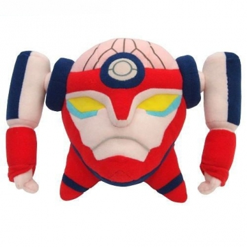 главная фотография Gurren-lagann the Movie Lagann Plush