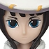 One Piece World Collectable Figure Vol. 16: Nico Robin