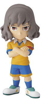 главная фотография Inazuma Eleven Go Figure Collection DX: Shindou Takuto