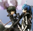 фотография figma Black Rock Shooter