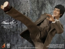 фотография Bruce Lee Collectible Figure Suit Ver.