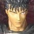 Guts Black Swordsman Battle Damage Ver.