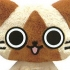 Kutakuta Plush Small: Airou