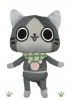 фотография Monster Hunter Sitting Plush: Melaleu