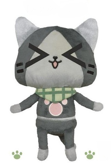 главная фотография Monster Hunter Sitting Plush: Melaleu/Joy