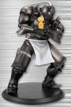 главная фотография DX Figure: Alphonse Elric B Deformation Version