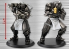 фотография DX Figure: Alphonse Elric A Normal - Metallic Version