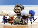 фотография Nendoroid Petite Fate/stay Night Extension Set: Lancer