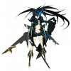 фотография figma Black ★ Rock Shooter BRS2035 Ver.