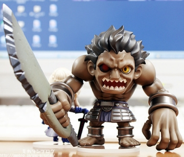 главная фотография Nendoroid Petite: Fate/stay Night Extension Set: Berserker