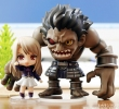 фотография Nendoroid Petite: Fate/stay Night Extension Set: Berserker