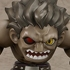 Nendoroid Petite: Fate/stay Night Extension Set: Berserker