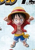 главная фотография One Piece Collection The 9 Pirates: Monkey D. Luffy