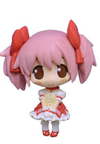 главная фотография Colorful Collection Puella Magi Madoka Magica: Madoka Kaname Magical Girl ver.
