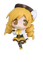 главная фотография Colorful Collection Puella Magi Madoka Magica: Mami Tomoe Magical Girl ver.