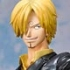 Figuarts Zero Sanji New World Ver.