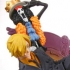 Stacking Vignette: Sanji, Brook