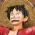 Figuarts Zero Monkey D.Luffy New World Ver.