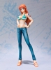 фотография Figuarts Zero Nami New World Ver.