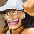 Figuarts Zero Usopp New World Ver.