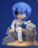фотография Halloween Mini Display Figure: Ayanami Rei