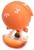 фотография One Piece Petit Chara Land Strong World Fruit Party: Nami