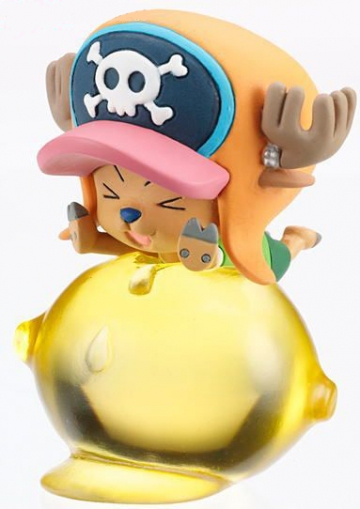 главная фотография One Piece Petit Chara Land Strong World Fruit Party: Chopper