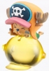 фотография One Piece Petit Chara Land Strong World Fruit Party: Chopper