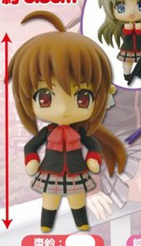 главная фотография Nendoroid Petit Little Busters! Natsume Rin