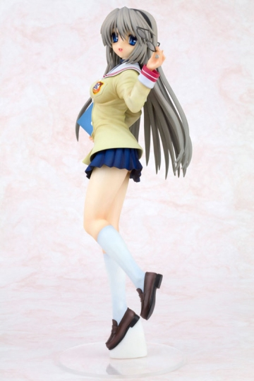 главная фотография 4-Leaves Sakagami Tomoyo School Uniform ver.