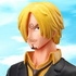 One Piece Super Styling - Shindan: Sanji