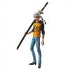 фотография One Piece Super Styling - Marine Ford: Trafalgar Law