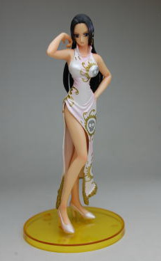 главная фотография One Piece Super Styling - Marine Ford: Boa Hancock Secret Ver.