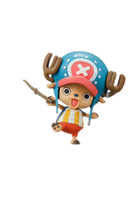 главная фотография Half age characters One Piece Vol. 2: Chopper