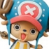 Half age characters One Piece Vol. 2: Chopper