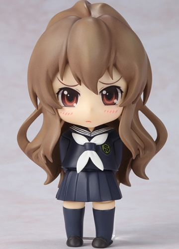 главная фотография Nendoroid Aisaka Taiga Last Episode School Uniform ver.