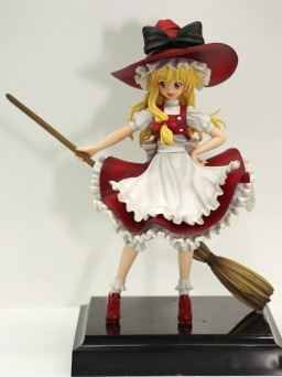 главная фотография Kirisame Marisa Limited 2P Color Ver.