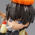Petit Chara Land Gintama -autumn & winter?: Hijikata Toushirou