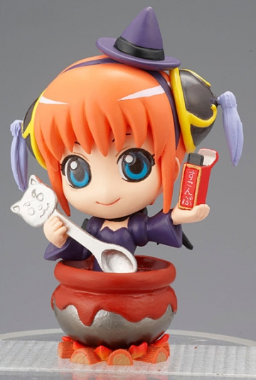 главная фотография Petit Chara Land Gintama -autumn & winter?: Kagura