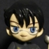 Clamp no Kiseki Chess Piece - Set 2: Watanuki Kimihiro Black Bishop Chess Piece