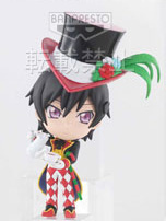 главная фотография Ichiban Kuji Premium Code Geass in Wonderland: Lelouch Lamperouge