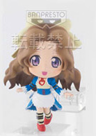 главная фотография Ichiban Kuji Premium Code Geass In Wonderland: Nunnally Lamperouge