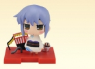 фотография The Melancholy of Haruhi Suzumiya Vignetteum Cute Vol. 3: Nagato Yuki