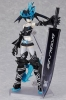 фотография figma Black ★ Rock Shooter Beast Ver.