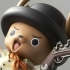 Door Painting Collection Figure Tony Tony Chopper Western ver.