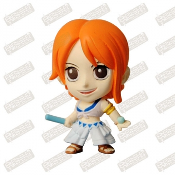 главная фотография Anichara Heroes One Piece Vol.2 Arabasta Fierce Fighting: Nami